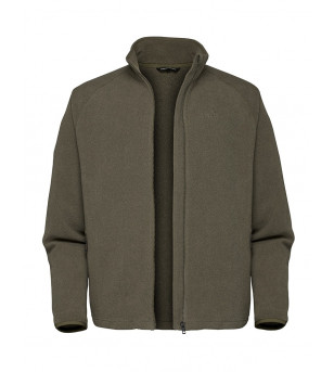 DOZER FLEECE Green