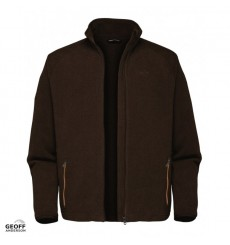 DOZER FLEECE Brown