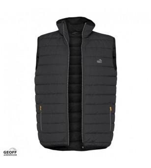 Geoff Anderson DOZERLINER Vest Black