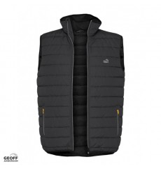 DOZERLINER Vest Black