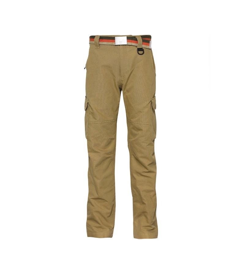Geoff Anderson COMBAA Pants Khaki