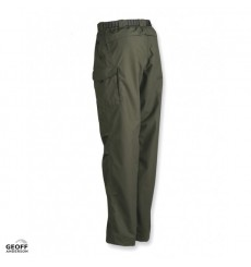 Geoff Anderson ZOON 4 Jeans Green