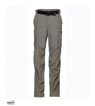 ZAM Pant Brindle Grey