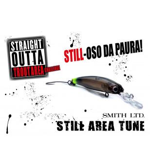 SMITH Still Area Tuna