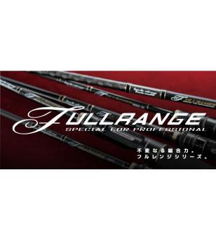 CANNA SPINNING TAILWALK FULLRANGE