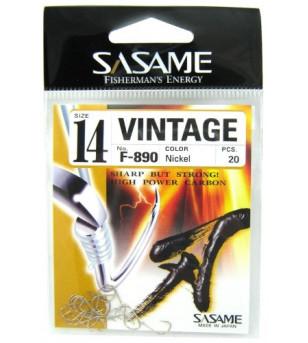 AMI SASAME F-890 VINTAGE Nickel NICKEL