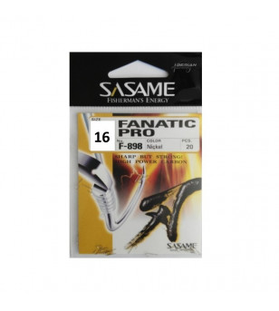 AMI SASAME F-898 FANATIC PRO NICKEL