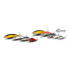 REAL WINNER MINNOW SUPER SINKING 5 cm
