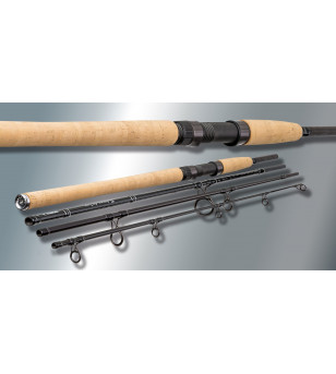 CANNA SPINNING SPORTEX SALMON TRAVEL DE LUXE