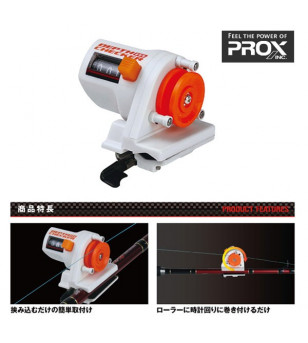 PROX PX846W DEPTH CHECKER