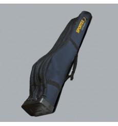 SPORTEX Quadruple Rod bag Super Safe