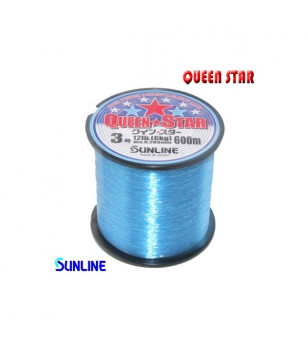 SUNLINE QUEEN STAR BLUE