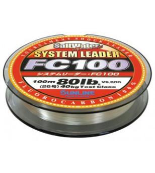 SUNLINE SYSTEM LEADER FC 30 m