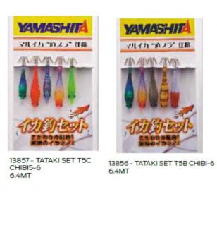 YAMASHITA TATAKI SET T5C