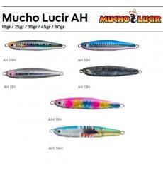 Maria MUCHO LUCIR AH