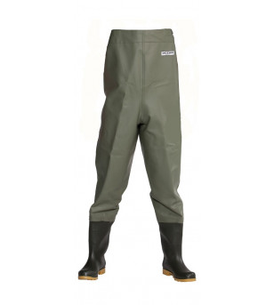 OCEAN WADERS ASCELLARE CHIODATO