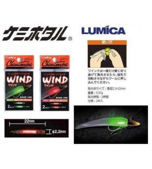 LUMICA CHEMITUNE WIND