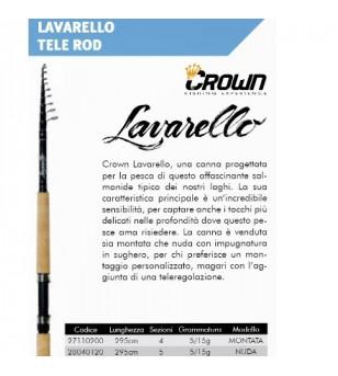 CROWN LAVARELLO