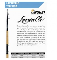 CROWN LAVARELLO
