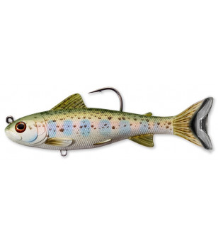 LIVETARGET Trout Parr Swimbait