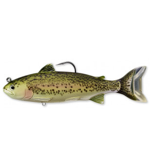 LIVETARGET Adult Trout Swimbait