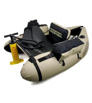 Vision Keeper KFT 1 Belly Boat