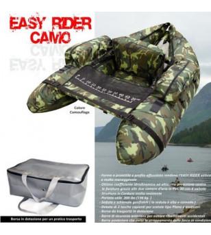 Majora Belly Boat Easy Rider Camo