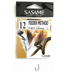 Ami Sasame F-871 Feeder Method