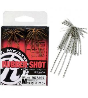 Ryugi RUBBER SHOT