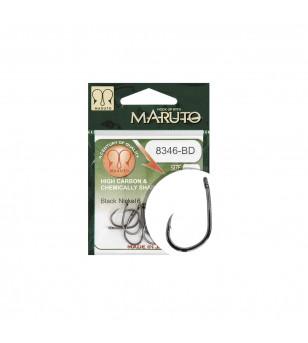 MARUTO 8346BD Black Nickel