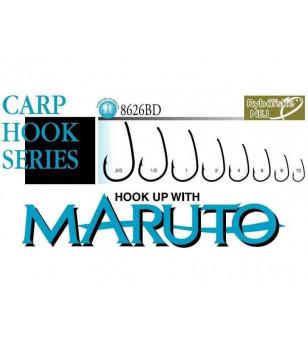 MARUTO 8626BD Black Nickel