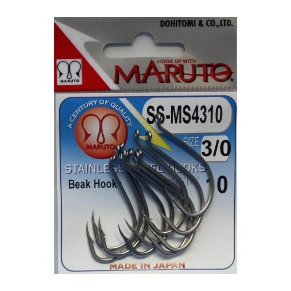 MARUTO BEAK HOOK MS4310SS