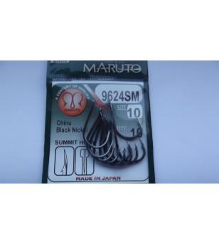 MARUTO CHIKA-MIYAKO 9441 BLACK