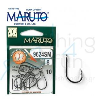 MARUTO CHIKA-MIYAKO 9441 NICKEL