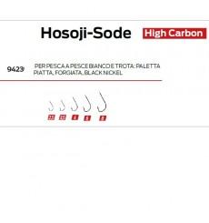 MARUTO HOSOJI-SODE 9423