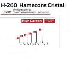 MARUTO HOMECONS CRISTAL H-260