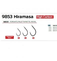 MARUTO HIRAMASA 9853
