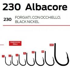 MARUTO ALBACORE 230