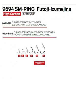 MARUTO Futoji-Izumejina 9694 RING