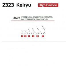 MARUTO KEIRYU 2323 BLACK NICKEL
