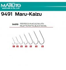 MARUTO MARU-KAIZU 9491