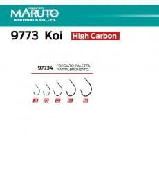 MARUTO KOI 9773