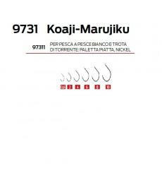 MARUTO KOAJI-MARUJIKU 9731