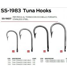 MARUTO TUNA STAINLESS S.1983