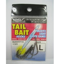 ODZ TAIL BAIT HOOK
