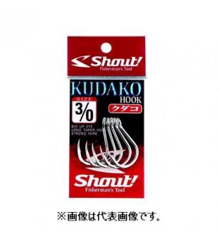 AMO SHOUT 04-KH KUDAKO