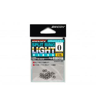 DECOY R-1 SPLIT RING LIGHT CLASS