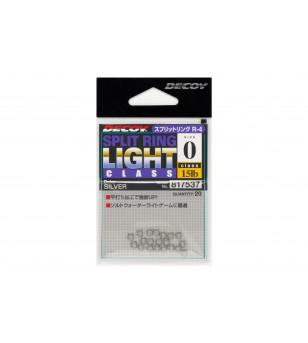 DECOY R-4 SPLIT RING LIGHT CLASS