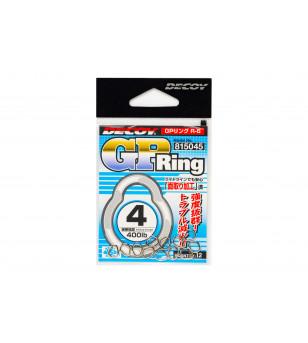 DECOY R-6 GP RING