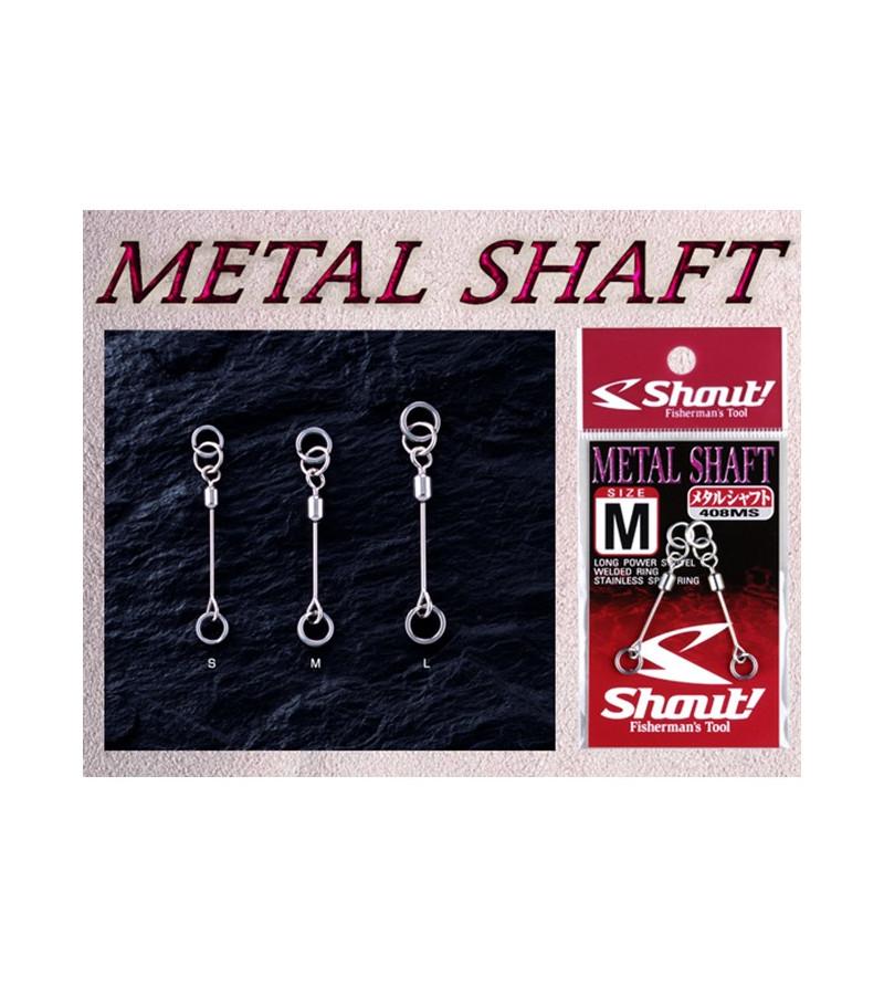 SHOUT METAL SHAFT